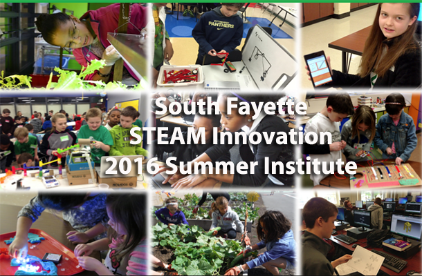 STEAM_Institute2016