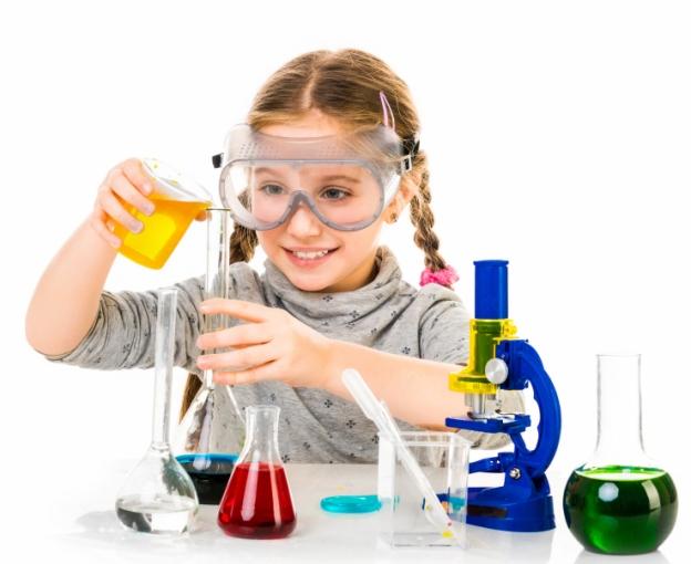 girlscientist