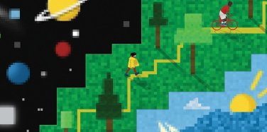 Minecraft: The video game that builds kids' brain cells | NLG Consulting