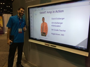 David Dulberger FETC